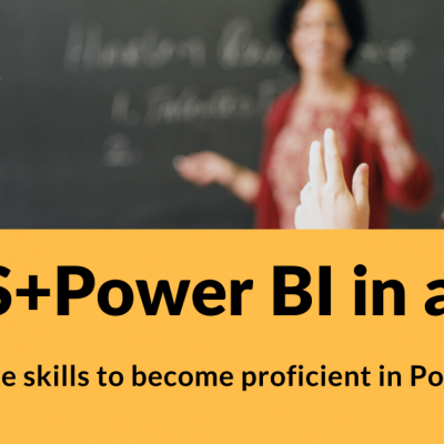 SIMS Power BI Training